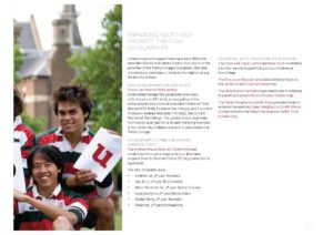 Trinity College Foundation Annual Report 2010 page4521_Page_3